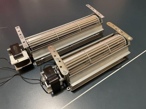 Вентилятори тангенціальні (вентилятори діагональні) 300мм, 250мм