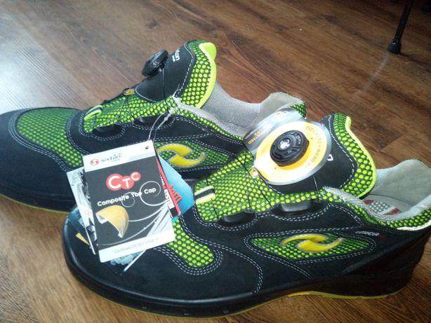 Професійні робочі черевики Sixton peak