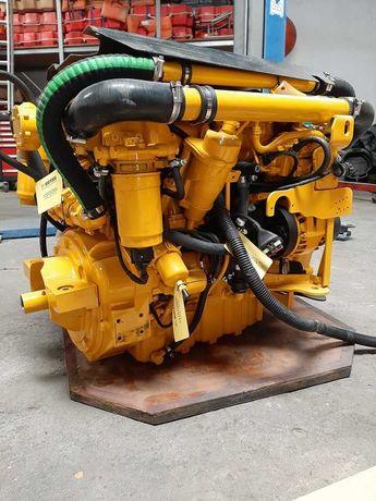 Motor Marítimo Vetus