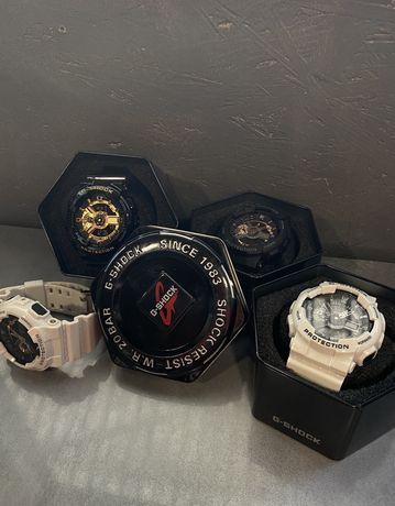 Мужские часы Casio G-shock GA110  чоловічий годинник подарок