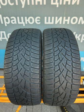 Зимові шини Dunlop 255*45R20