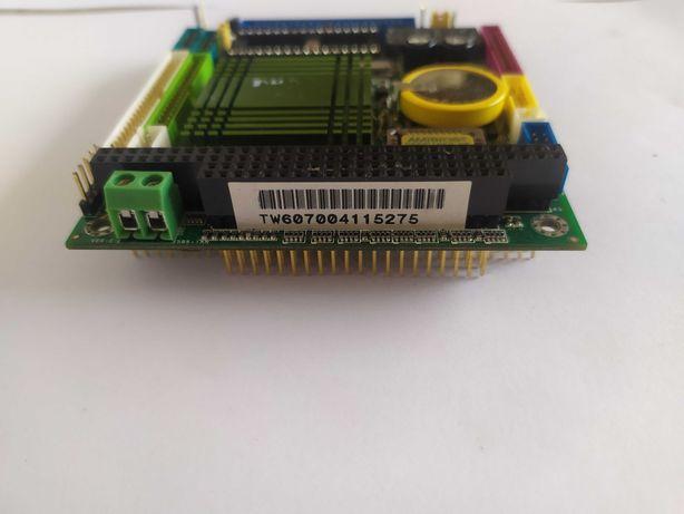 Процессорная плата SBC-4570 P/C 104 Vortex86-6070 ICOP-6070 Vortex-670