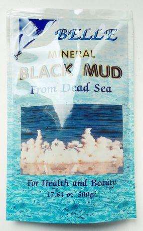 Грязь Мертвого моря 500 гр. (лечебная, оригинал) для лица и тела