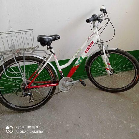 Велосипед женский Оптима