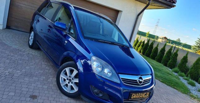 Opel Zafira 1,8 2010