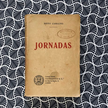 Jornadas - Brito Camacho