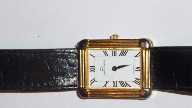 zegarek damski Cabouchon