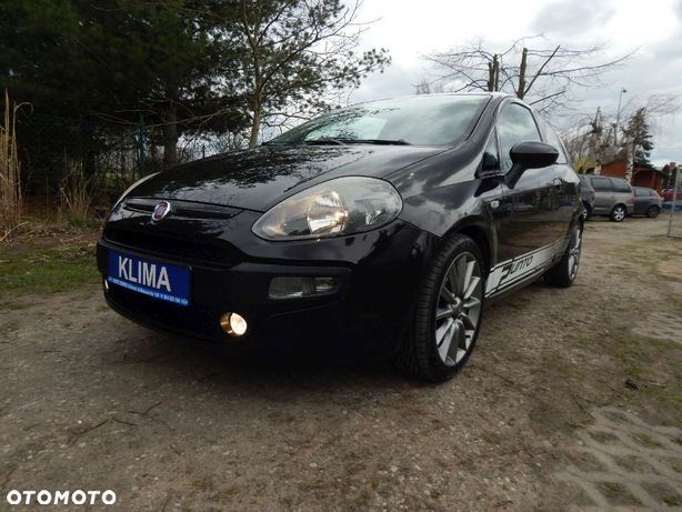 Fiat Punto Evo Przywieziemy Do Domuzarejestr 2012100% Bezwyp.I