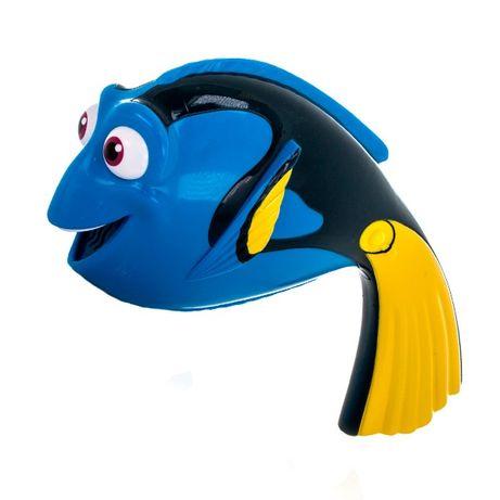 игра Рыбка Дори повторюшка имитатор модулятор голоса меняет голос