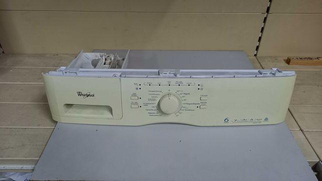 Painel de controle para maquina de lavar roupa Whirlpool AWOC 7200