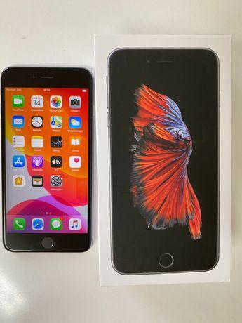 """iPhone 6 """"S"""" Plus"""