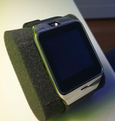 Zegarek smartwatch!! garet elegant czarny!!
