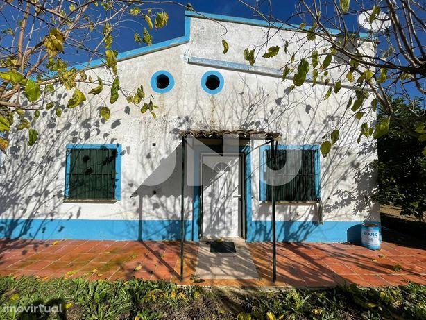 Moradia Isolada T3 DUPLEX Venda em Cuba,Cuba