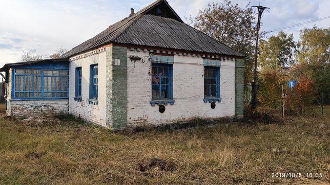 Продам будинок село Лишня