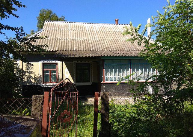 Продається будинок в с.Мокроволя Білогірського р-н. Хмельницької обл.
