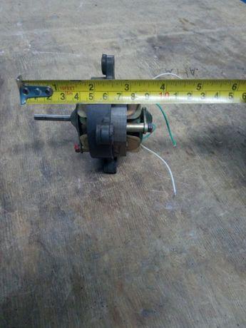 Электродвигатель ДКВ-4-2-У4