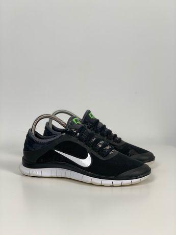 Женские кроссовки 39 Nike Free Run 3.0 original спортивные беговые