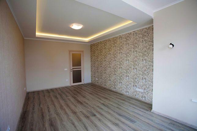 Ремонт квартир, дома, офиса. Шпаклевка, штукатурка, стяжка.плитка