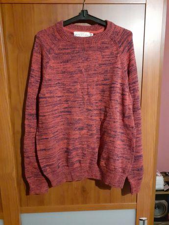 Nowy sweter męski  H&M rozmiar L