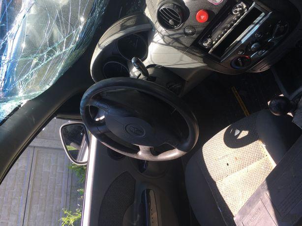 Deawoo kalos airbag poduszka powietrzna