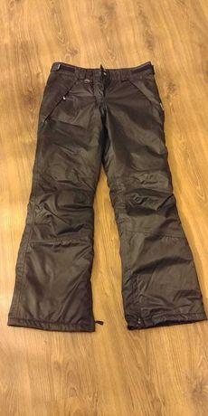Spodnie narciarskie damskie Iguana, rozmiar 36