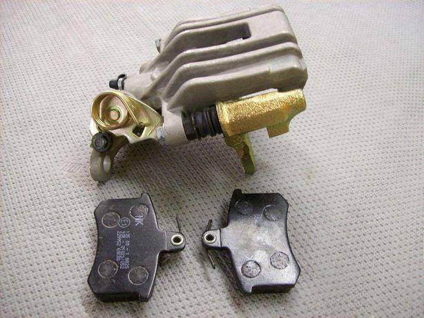 Pinças de travão traseira - para Audi URQ (quattro), Audi S2, coupe