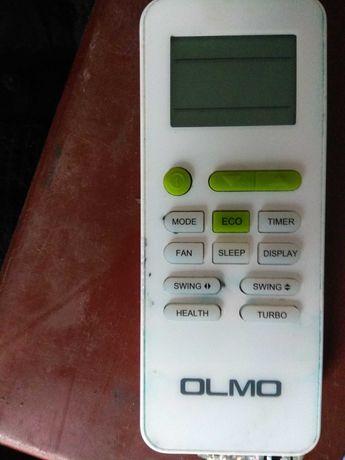 Продам пульт от кондиционера OLMO