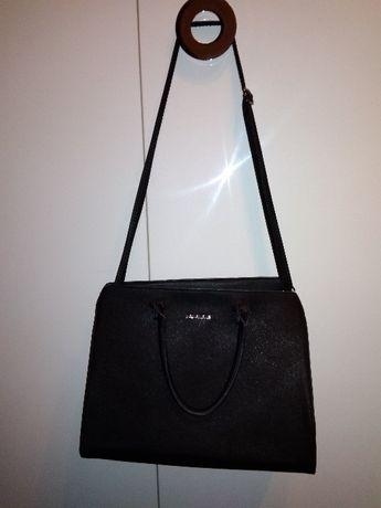 Czarna torba Newburlie
