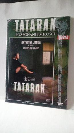 Tatarak [DVD]