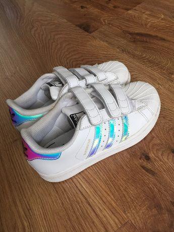 Adidas superstar 30,5