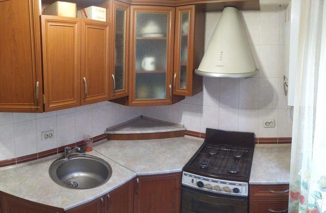 Продам 1-комнатную квартиру с автономным отоплением