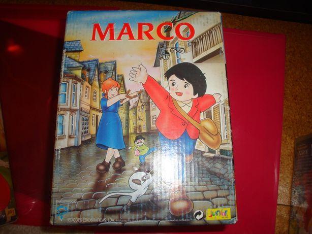 Coleção vhs do Marco