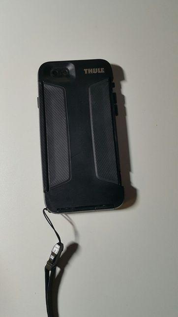 Thule atmos x5 wodoodporne etui na telefon i Phone 6 plus/6S Plus