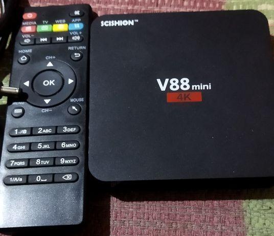 Tv box scishion V88 mini