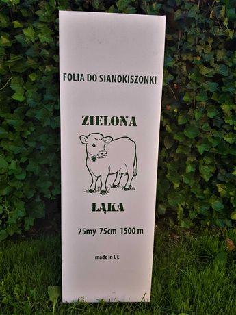 Folia do sianokiszonki, belotów, bel.