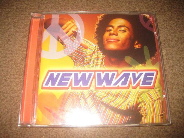 CD da New Wave/Portes Grátis!