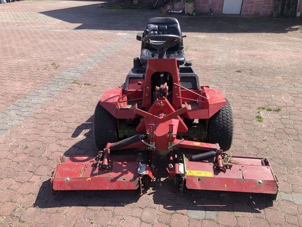 Kosiarka traktorek grounds pro 2000