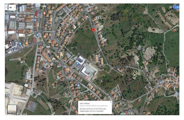 Terreno  Venda em Trancoso (São Pedro e Santa Maria) e Souto Maior,Tra