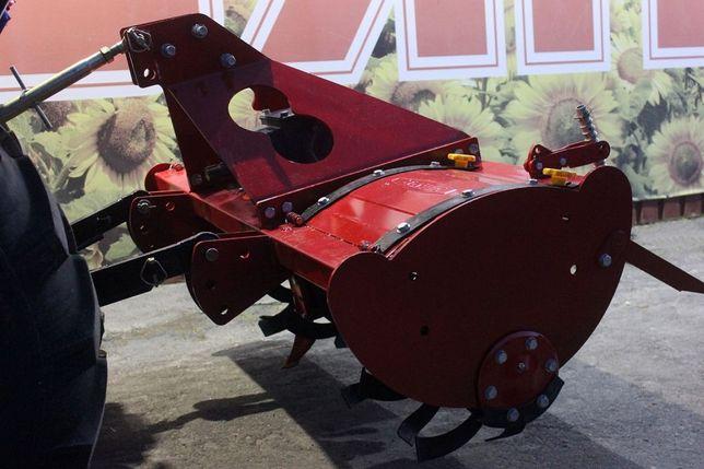 Фреза грунтофреза почвофреза тракторна 0.8-2 м. на Т25 ЮМЗ ДТЗ МТЗ