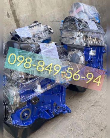 Двигатель ВАЗ, ДВС, 2101,2103,2106,21011