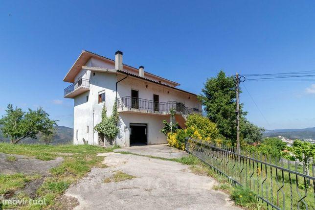 Quinta T6 Venda em Raiva, Pedorido e Paraíso,Castelo de Paiva