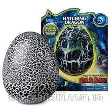Интерактивный дракон Беззубик в яйце Dreamworks Dragon из США