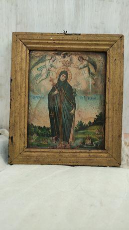 Икона св. Евфросиния