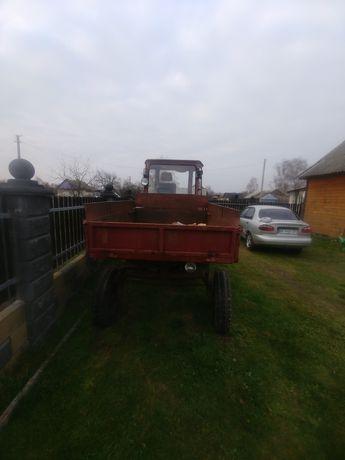 Продам трактор Т-16мг