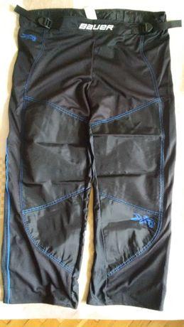 Штаны для ролер (уличного) хоккея Inline Bauer XR3 Sr