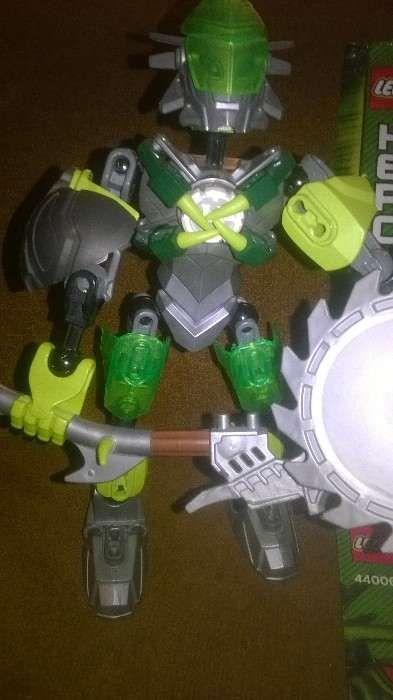 Hero Factory lego Breez