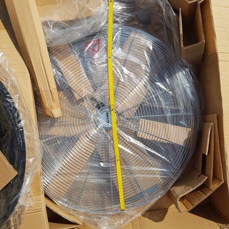 Nowy duży  wentylator moc 350watt DAXTON SFSI-750SW