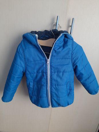 Курточка куртка демісезонна весна деми