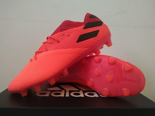 Korki Lanki Adidas Nemeziz 19.1 AG r. 42 nowe profesjonalne buty piłka