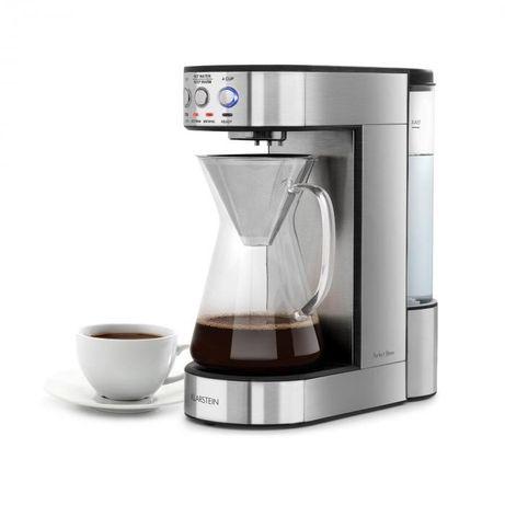 Perfect Brew ekspres do kawy srebrny